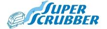 Super Scrubber logo
